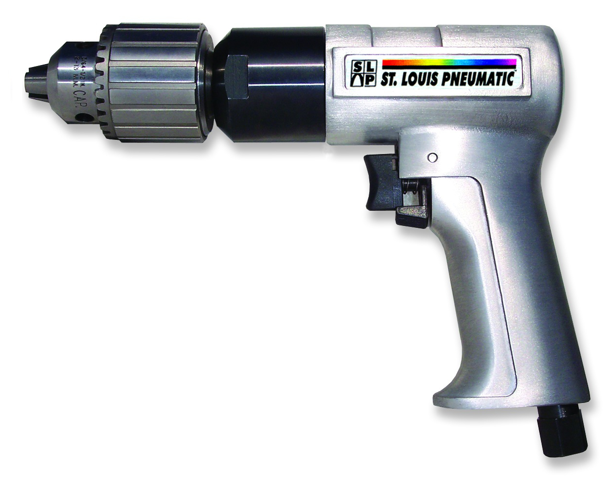 "3/8"" Reversible Low-Speed Drill"